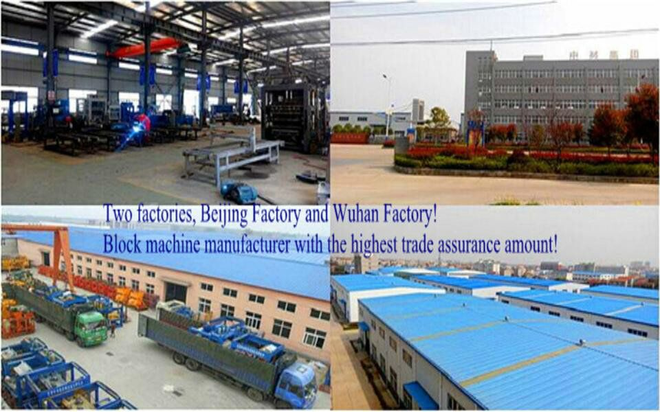 TWO FACTORIES