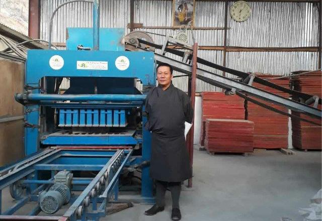 ZCJK Bhutan agent contact to check machine (4)_看图王(1)