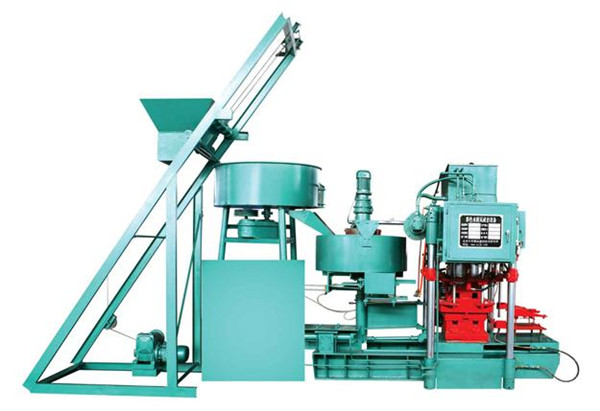 roofing tile machine order from RSA